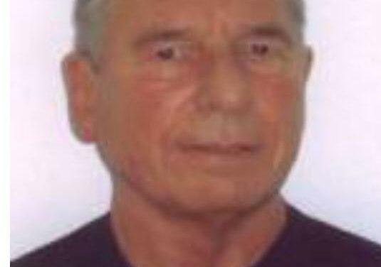 Wir trauern um Heinz Prietzsche.